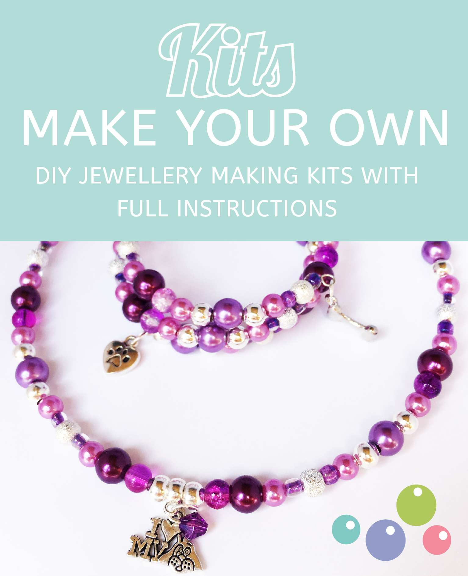 Beaded DIY Kits