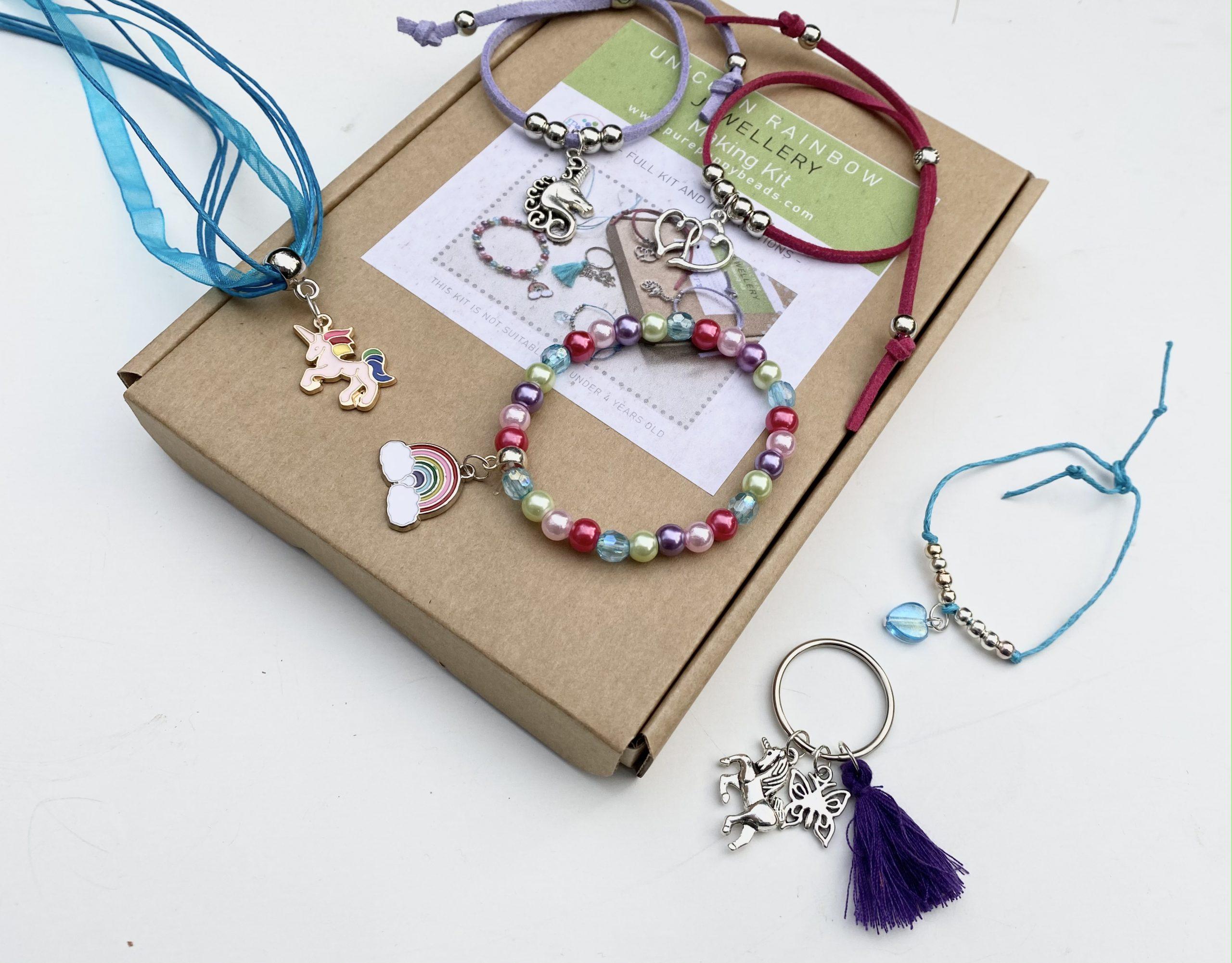 unicorn jewellery