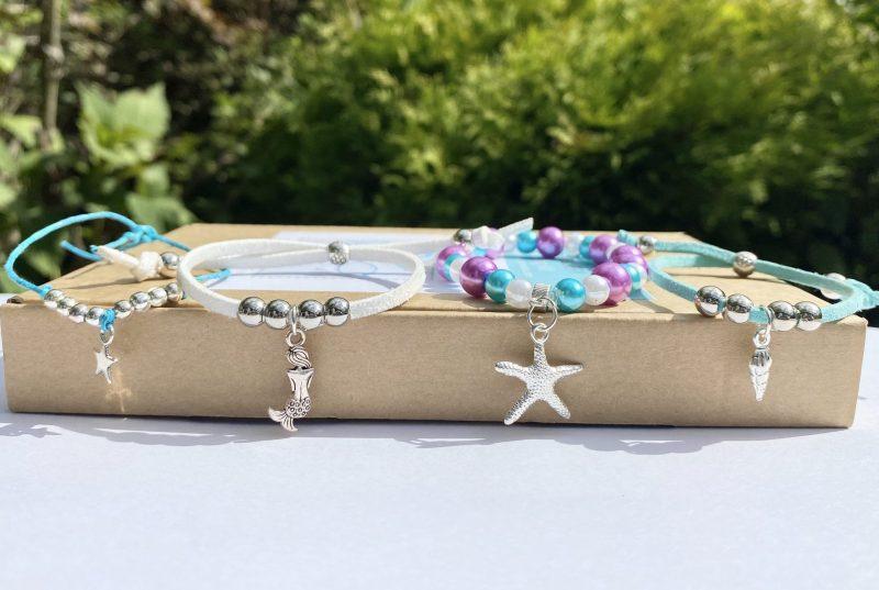 starfish jewellery
