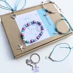 seaside jewellery