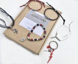 harry potter themed jewellery making kit