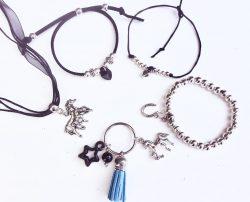 pony jewellery making kit