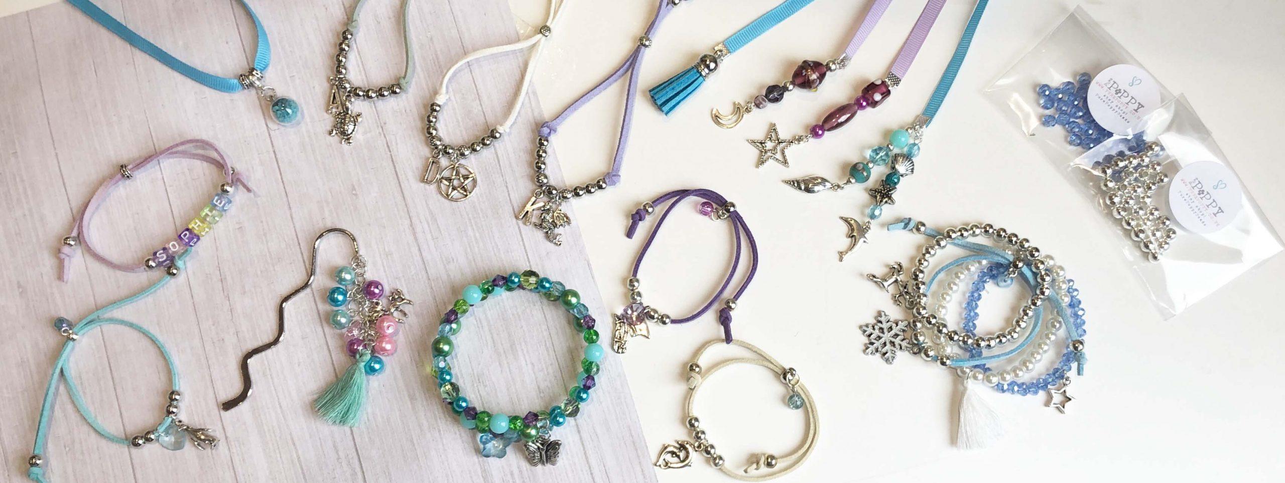jewellery making kits