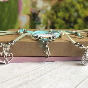 winters tale friendship bracelets