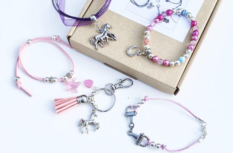 horse jewellery